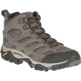 Merrell Moab 2 GTX Mid Shoes Men boulder